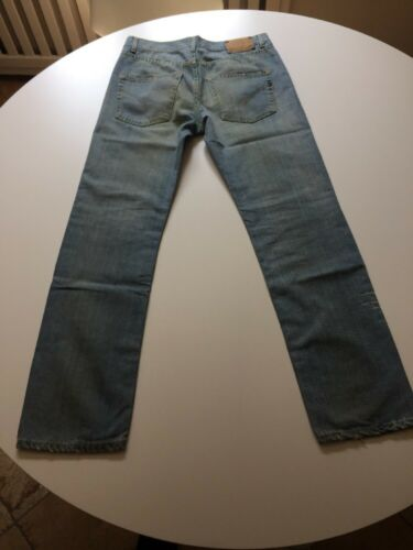 Made Jeans Occasione 33 Eu Tg Uomo 48 Dondup In Italy xPwCUTqU