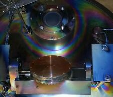 Veeco Spector Iontech Hbdg Ion Assist Ion Beam Sputtering System Ibad Thin Film