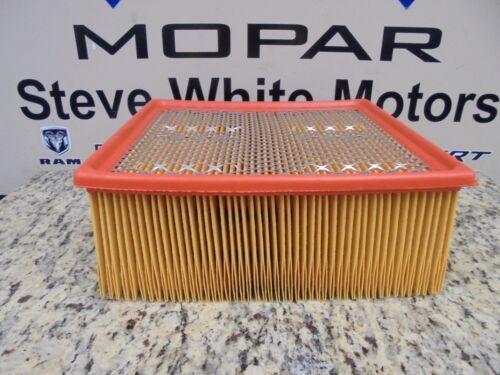 07-19 Dodge Ram 2500 3500 With 6.7L Cummings Diesel Air Filter New Mopar OEM