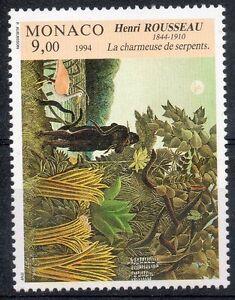 DéVoué Timbres De Monaco N° 1965 Neufs **