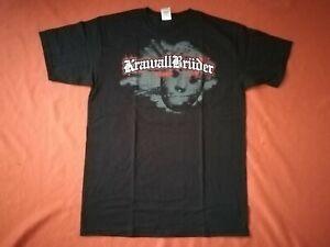 KRAWALLBRUDER-Jason-Shirt-Groesse-M-L-XL-NEU