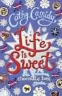 Life is Sweet: A Chocolate Box Short Story Collection by Cathy Cassidy (Paperback, 2016)