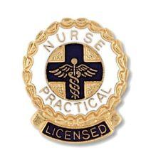 Licensed Practical Nurse Lapel Pin LPN Medical Nursing Graduation 1053 New