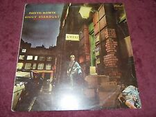 David Bowie Ziggy Stardust 1972 1st Press UK RCA No Mainman Titanic Pub EX+ Nice