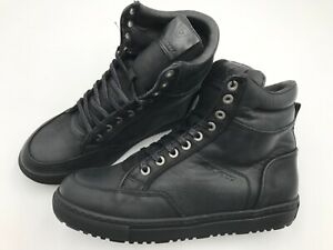 Rev It Grand Leather Motorcycle Shoes