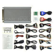 Carprog V1093 Car Programmer All 21 Adapters Support Ecu Dash V931 Softwares