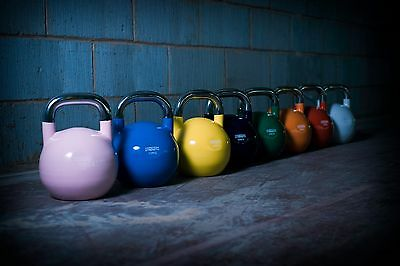 Freedomstrength Concorrenza Kettlebell-h® Competition Kettlebell It-it Aiutare A Digerire Cibi Grassi