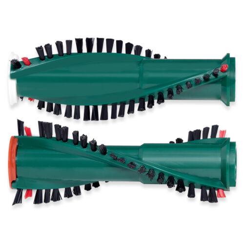 10 Filtertüten und Bürsten passend für Vorwerk Kobold 118 119 120 121 122 Duft