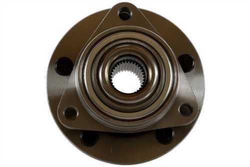 Pair 2 Front Wheel Hub Assemblies fit Chevrolet HHR 06-08 2.2L 12413219 12413220