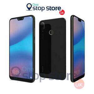 Huawei-P20-Lite-ANE-LX1-64-Go-Debloque-4-G-LTE-Smartphone-Andriod-Couleur-Noir