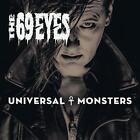 Universal Monsters von The 69 Eyes (2016)