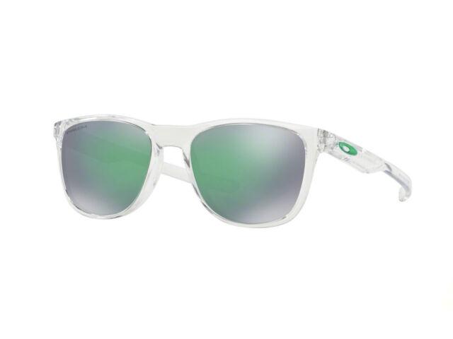 9397f4aac66 Sunglasses Oakley Trillbe X 9340-17 Clear Prizm Jade Iridium for ...
