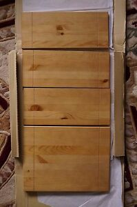 Image Is Loading Ikea Fagerland Cabinet Drawer Faces New In Box