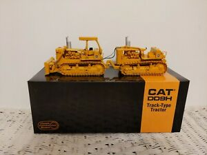 1-48-ccm-Caterpillar-DD9H-Dual-Push-Dozer-set