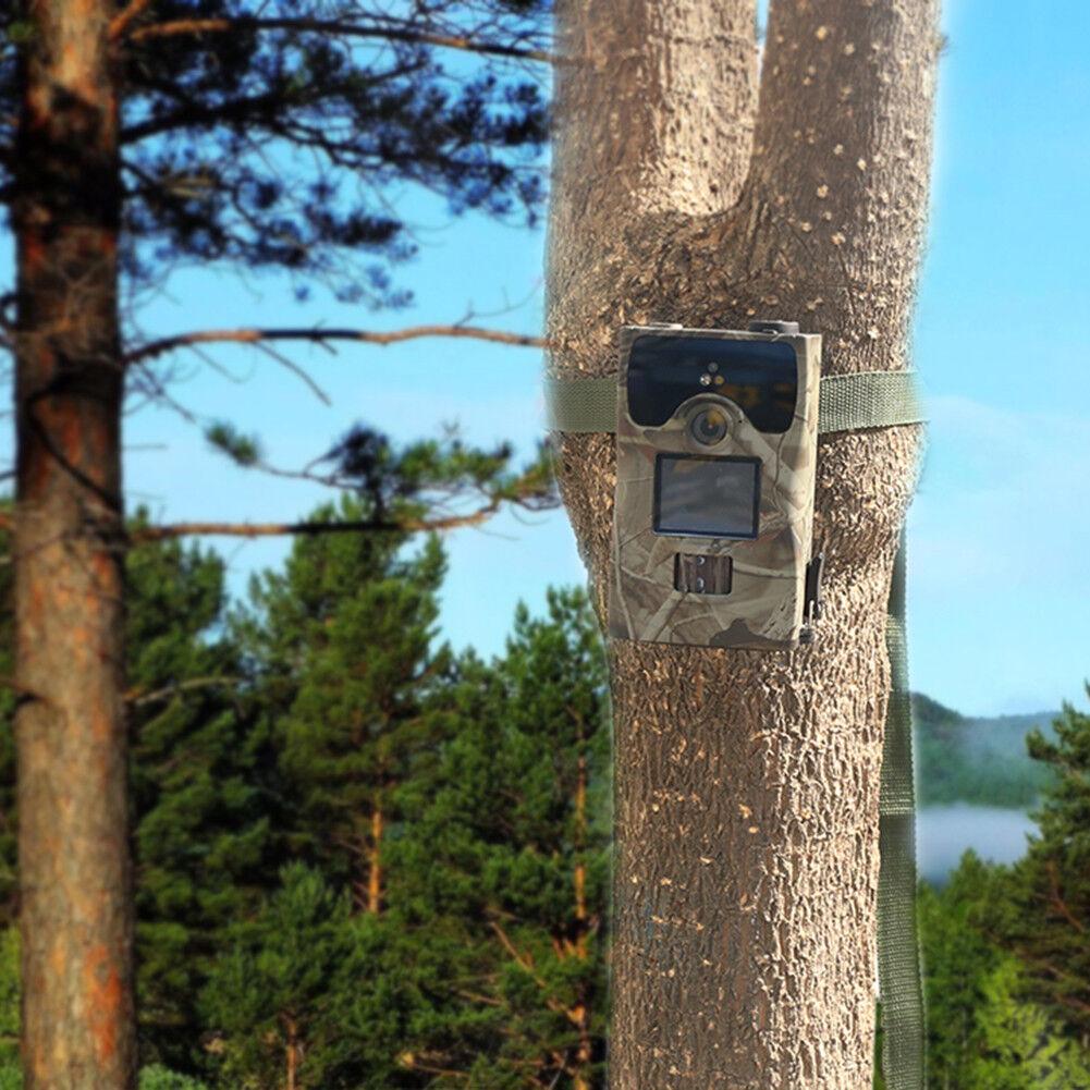 SV-TCM16 Waterproof 16MP 120  HD 1080P GPRS PIR Outdoor Hunting Camera Cam Lot