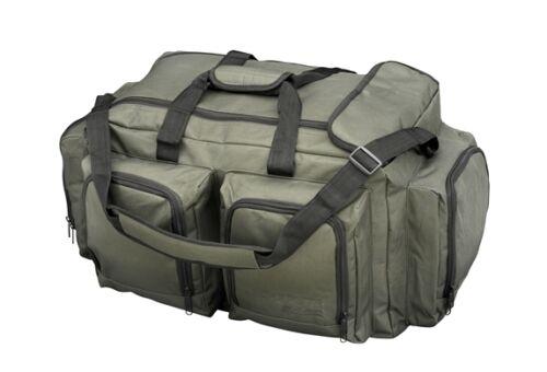 sac Angler spro carpiste taille L 52 x 30 x 33cm Carpes poche