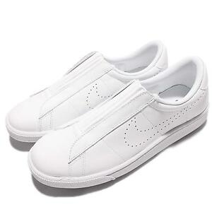 Image is loading Wmns-Nike-Tennis-Classic-Ease-White-Women-Shoes-