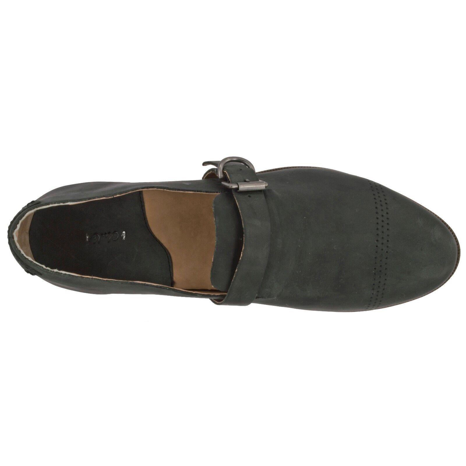 Olukai muestra para mujeres Cuero Haili Oxford Plano Sin De Cordones De Sin Vestir Zapatos EE. UU. 7 7af51c
