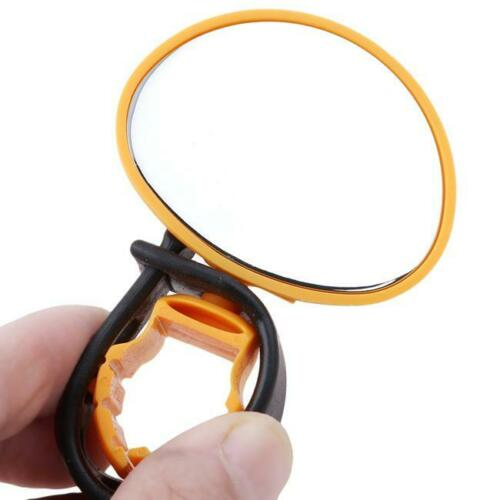 Universal Roble Bicycle Mirrors Handlebar For Cycling Practical Accessories Q