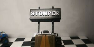 3D-Printed-BLACK-WEIGHT-BOX-for-Stomper-4x4-Monster-Truck-Pull-Sleds-see-pics