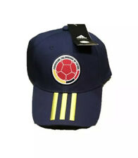 NEW GHANA YELLOW GREEN FIFA SOCCER WORLD CUP EMBOSSED HAT CAP .