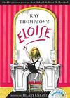Eloise Book & CD by Kay Thompson 9781481451543 (paperback 2015)