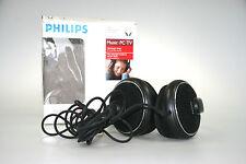 Philips SHP2000 Kopfbügel Kopfhörer - Schwarz