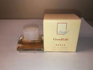 Good Life By Zino Davidoff For Women 5 Ml17 Oz Eau De Parfum Mini