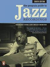 The Penguin Guide to Jazz Recordings, Cook, Richard & Morton, Brian, Used; Accep