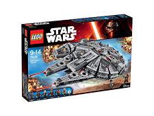 LEGO Star Wars The Force Awakens Millennium Falcon (75105)
