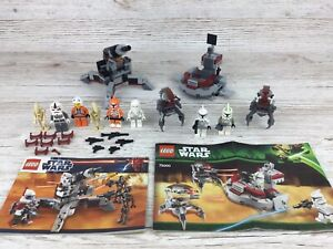 Lego-Star-Wars-Bundle-Set-75000-9488-CLONE-TROOPERS-VS-DROIDEKAS-bataille-1