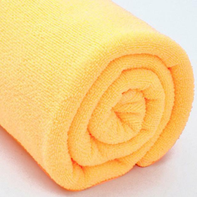 Hot Sale    Soft Absorbent Microfiber Multi-function Large Beach Bath Towels New