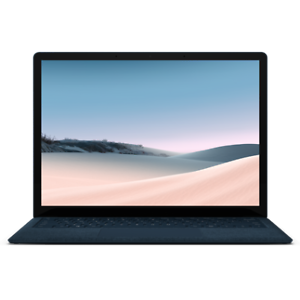 "Microsoft Surface Laptop 3 13"" i7 16GB 512GB - Cobalt Blue - ANZ"