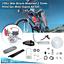 thumbnail 3 - 100cc 2-Stroke Engine Motor Kit for Motorized Bicycle Bike Gas Powered Sliver