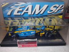 1:18 Renault F1 R25 16/10/2005 Shanghai Fernando Alonso  + Fisichella -HW-3L050
