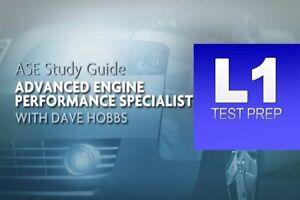 complete ase l1 test prep program dvd study guide manual 178 rh ebay com ase l1 study guide free ase l1 study guide 2017