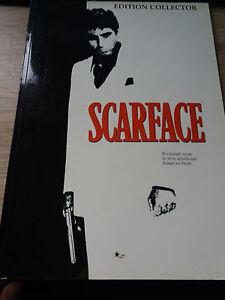 Scarface-Edition-collector-Broche-AL-Pacino