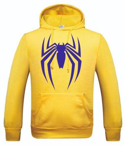 Spiderman Varsity Jacket