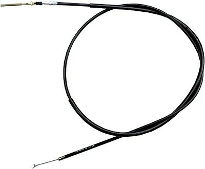Motion Pro 05-0046 Black Vinyl Rear Hand Brake Cable