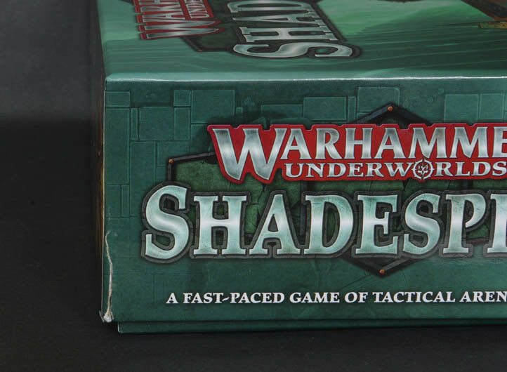 Warhammer Underworlds Shadespire Pro Pro Pro Painted 7f85ef