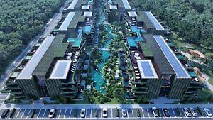 Primer Desarrollo En La Zona Hotelera De Tulum