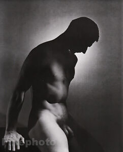 nude photography male Human