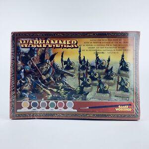 NEW SEALED Warhammer Games Workshop, Battle For Skull …