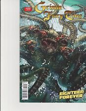 Grimm Fairy Tales #116 Cover B Zenescope Comic GFT NM Qualano