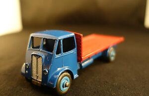 Auto- & Verkehrsmodelle Autos, Lkw & Busse Dinky Spielzeug Gb Nr 512 Lastwagen Guy Flat Lkw Tablett StäRkung Von Sehnen Und Knochen
