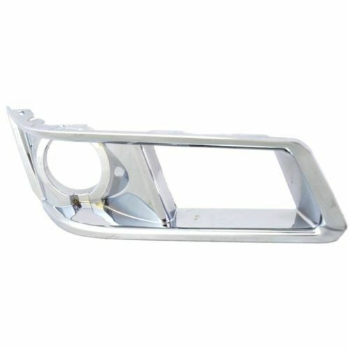 New Passenger Side Fog Light Trim For Cadillac Cadillac CTS 2008-2013 GM1039112