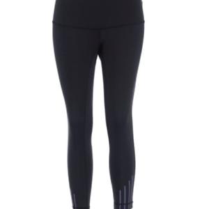 Sombrio Cycle Epik Leggings Black Womens Medium// 10 Blacktastic