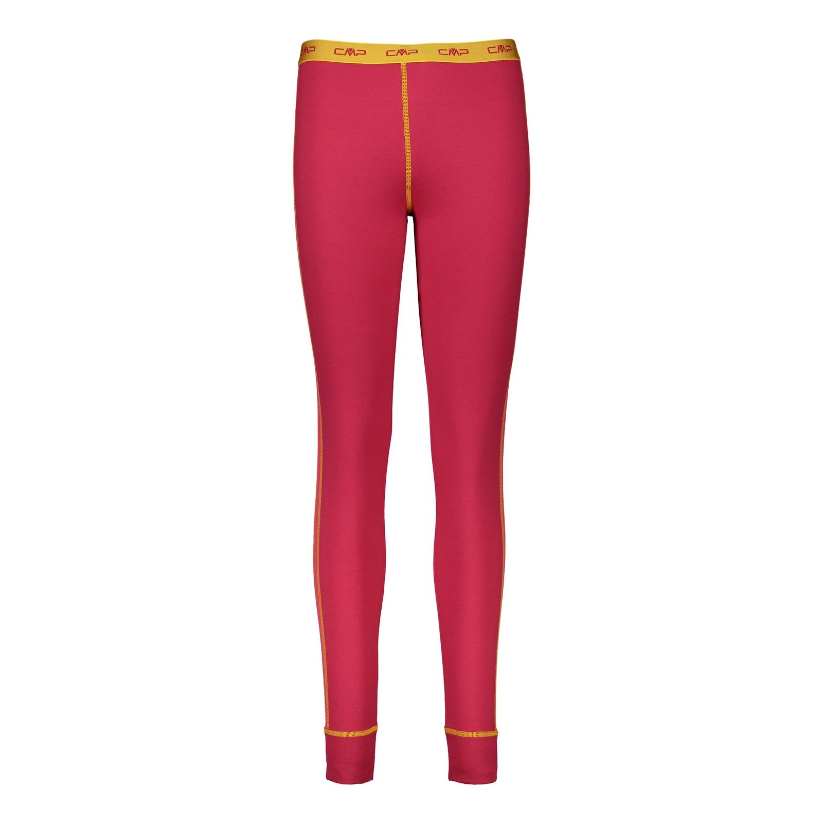 CMP Funktionsunterhose First Layer WOMAN PANT red wärmend isolierend