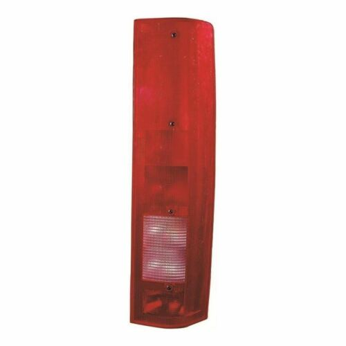 Iveco Daily Mk3 Van 7//1999-4//2006 Rear Back Tail Light Lamp Drivers Side O//S