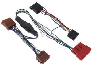 Adaptateur-de-Systeme-Actif-Bose-pour-Alfa-Lancia-Mazda-Mercedes-Nissan-Peugeot